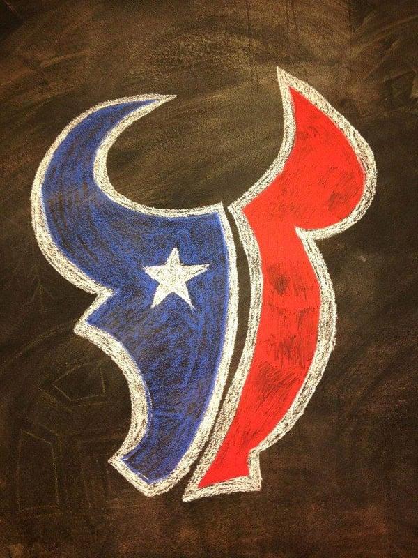 Go Texans!