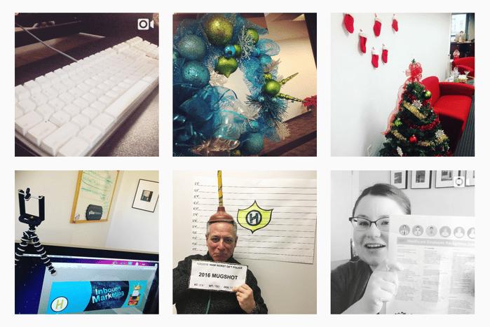 Harger Howe Advertising Instagram
