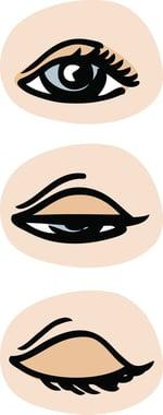 blink test
