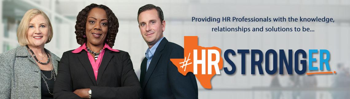 HR houston