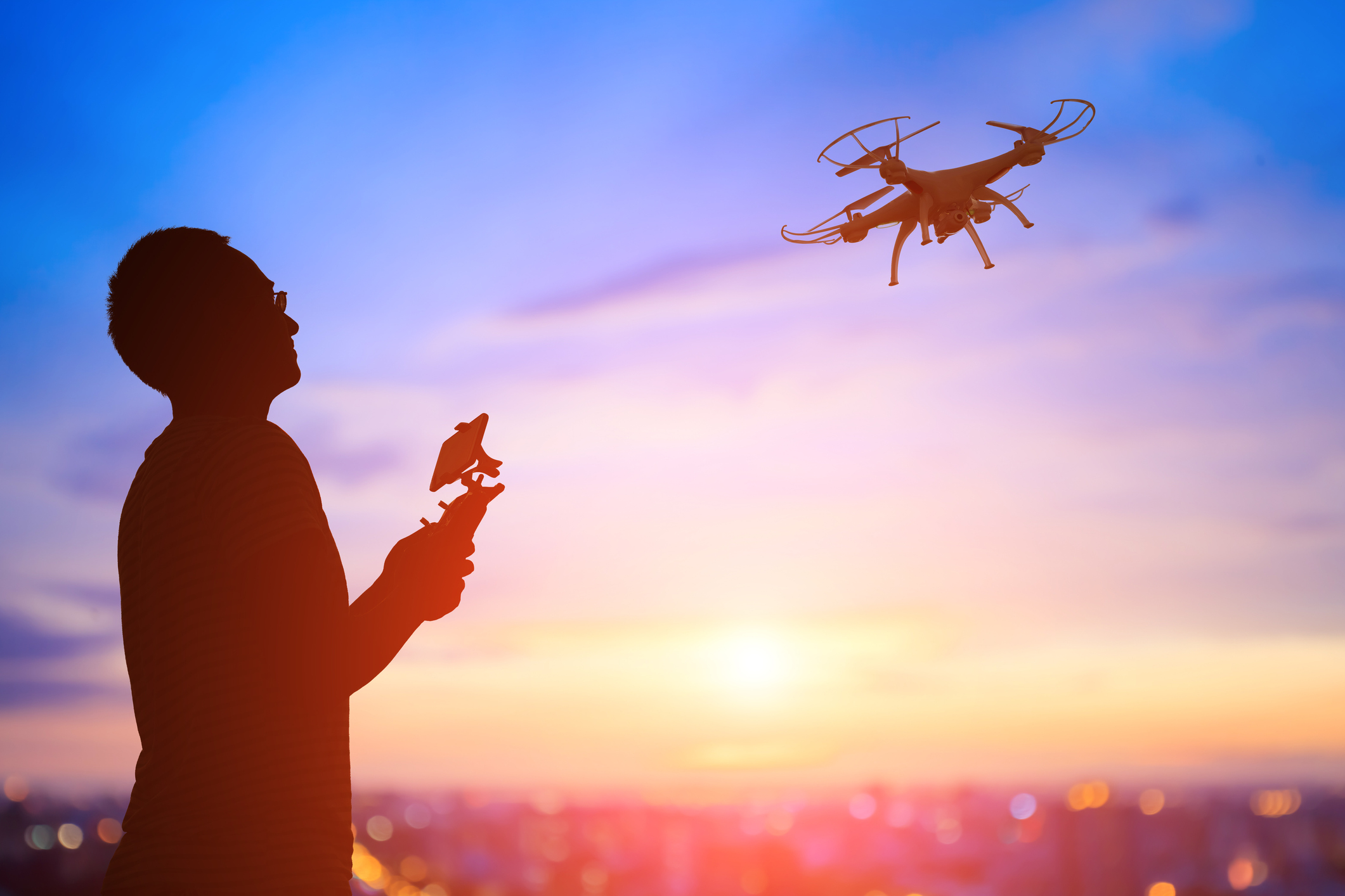 Drone Recruitment Is Here! Are You Ready to Fly?