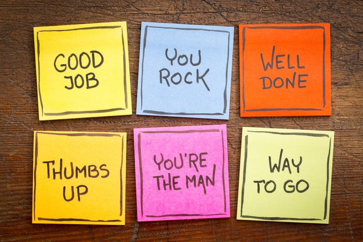 Employee Recognition: How to Celebrate Your Wins